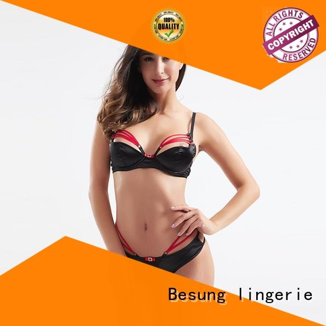 Besung gold cute lingerie free quote for hotel