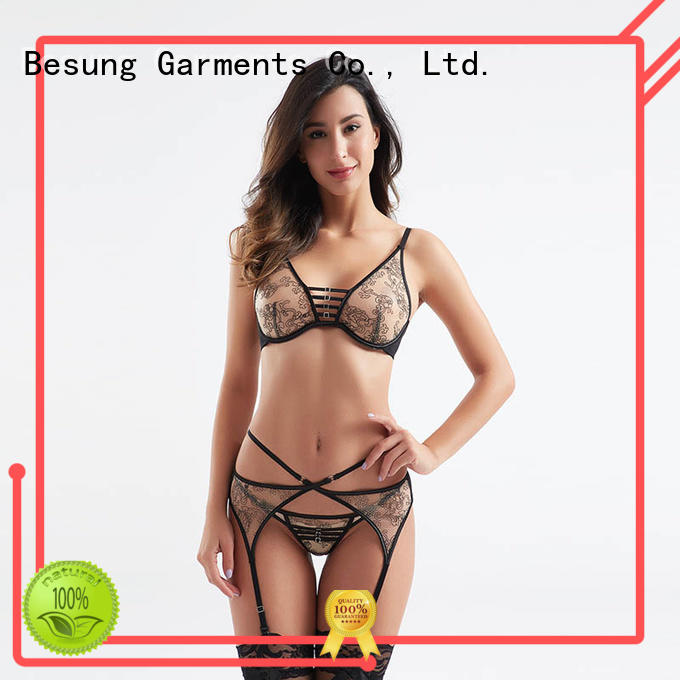 luxury lingerie fashion lace for wife