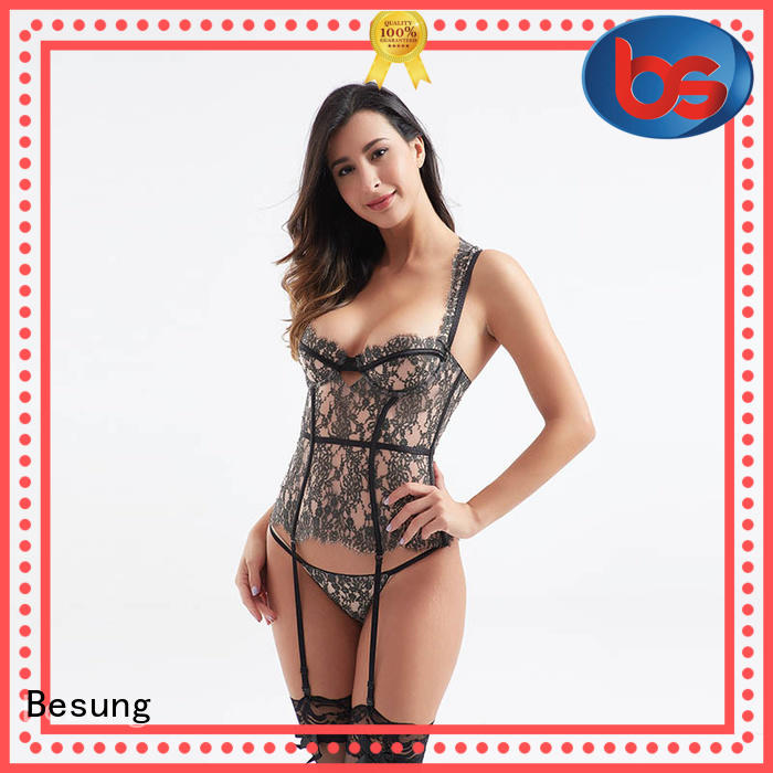 newest women's bustier sale for hotel Besung