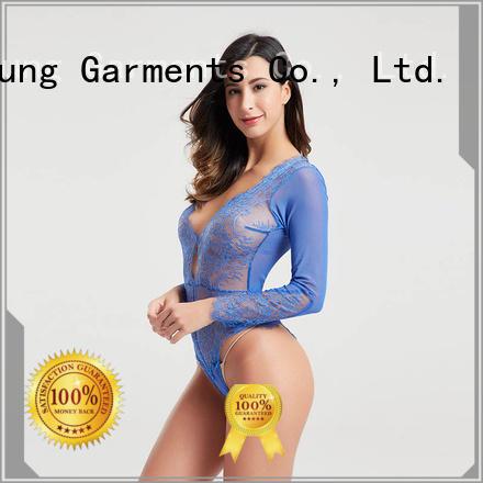 sale satin Besung Brand sheer bodysuit