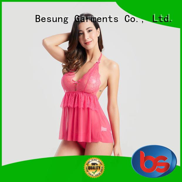 Besung bulk women bodysuit buy now for hotel