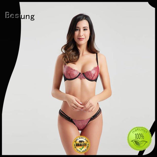 superior body lingerie print rope for lover