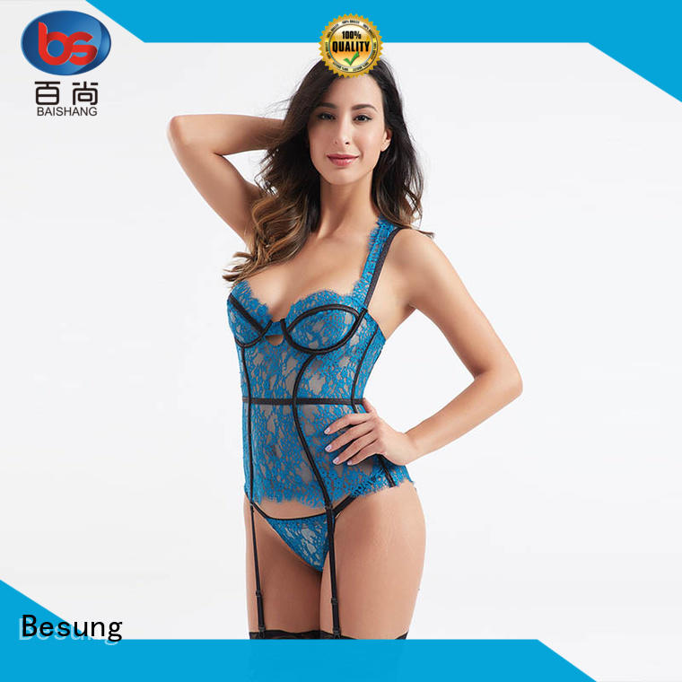 hot-sale corset lingerie quality wholesale for wife