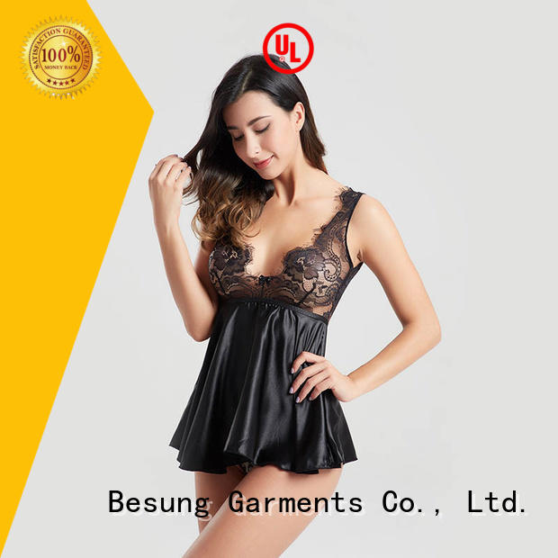 Besung online black mesh bodysuit check now for wife