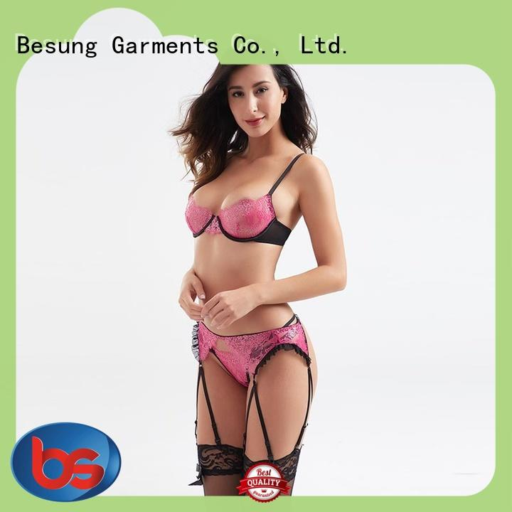 exotic lingerie rope for hotel Besung