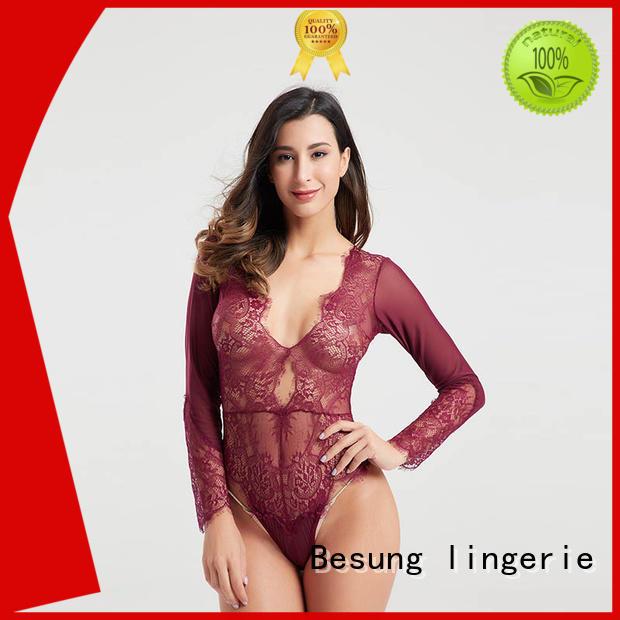 online sexy mesh bodysuit bodysuit for lover Besung