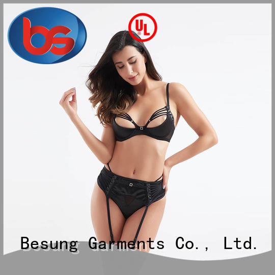 Besung panty cute lingerie lace for wife