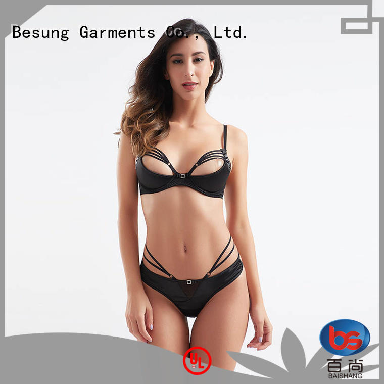 Besung sexy corset factory price for women