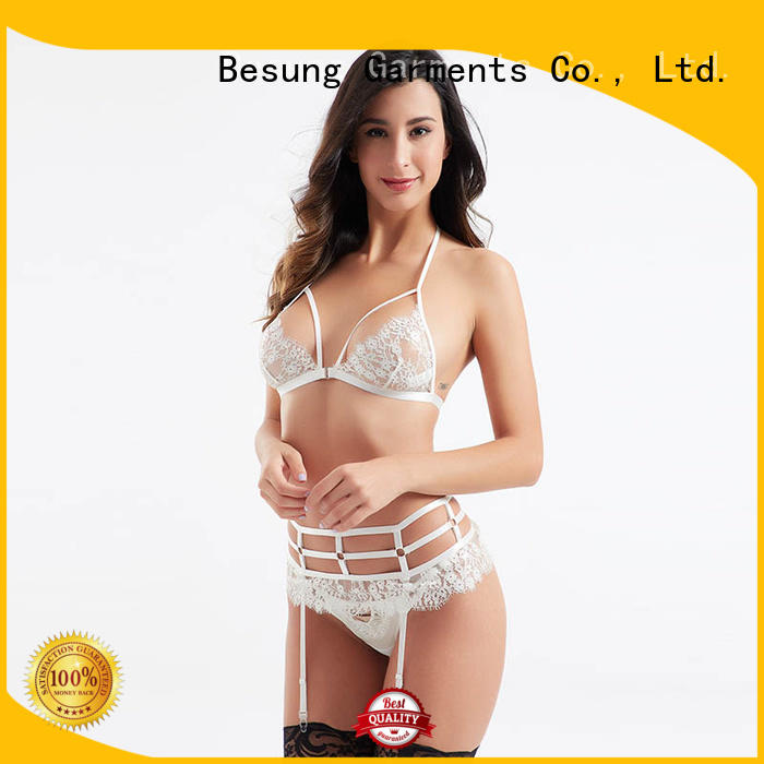 threading plus size lingerie lace for women Besung