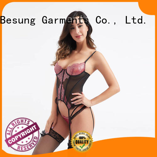 underwear bustier top from manufacturer for women Besung