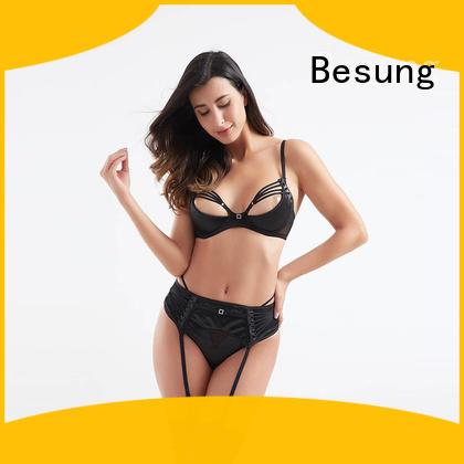 mesh dreamgirl lingerie bulk production for hotel Besung