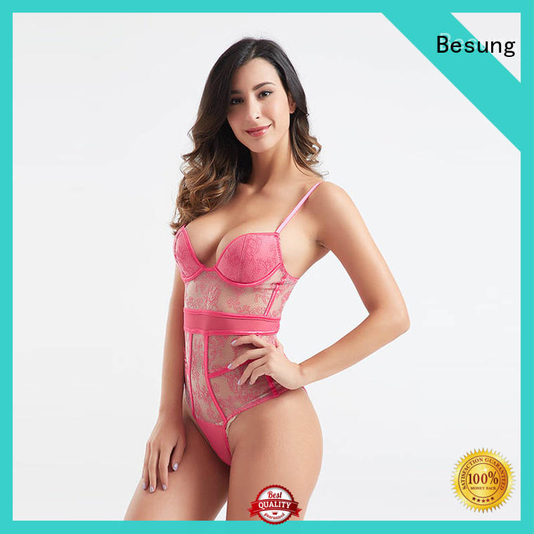 exquisite bustier sexy factory price for home
