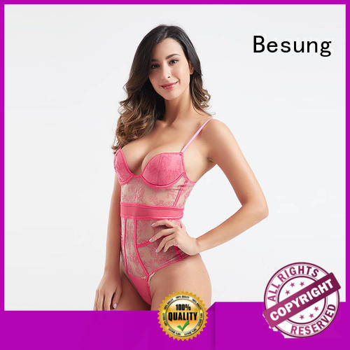 Besung woven bustier corset product for women