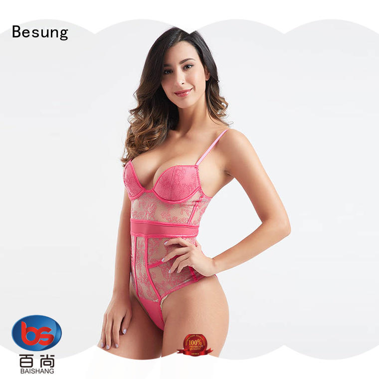 Besung high-quality plus lingerie buy now for wife