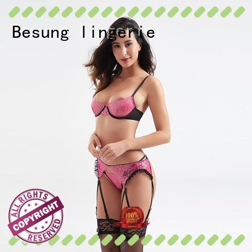 Besung color sexy women in lingerie rope for lover