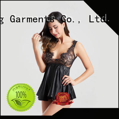 Besung first-rate strappy bodysuit at discount for wife