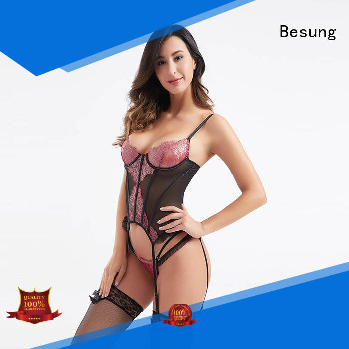 hot-sale black corset top odm product for home