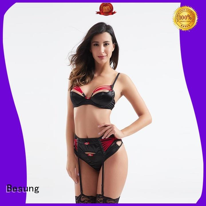 Besung hot-selling lingerie sets bulk production for wife