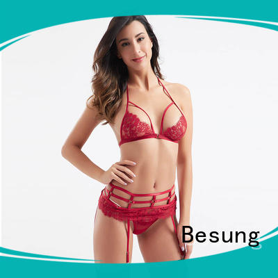 Besung fantasy lingerie certifications for hotel
