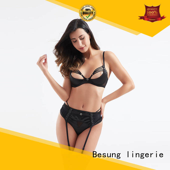 Besung sexy lingerie underwear out for hotel