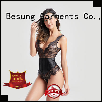 shaped sexy bodysuit bodysuit for hotel Besung