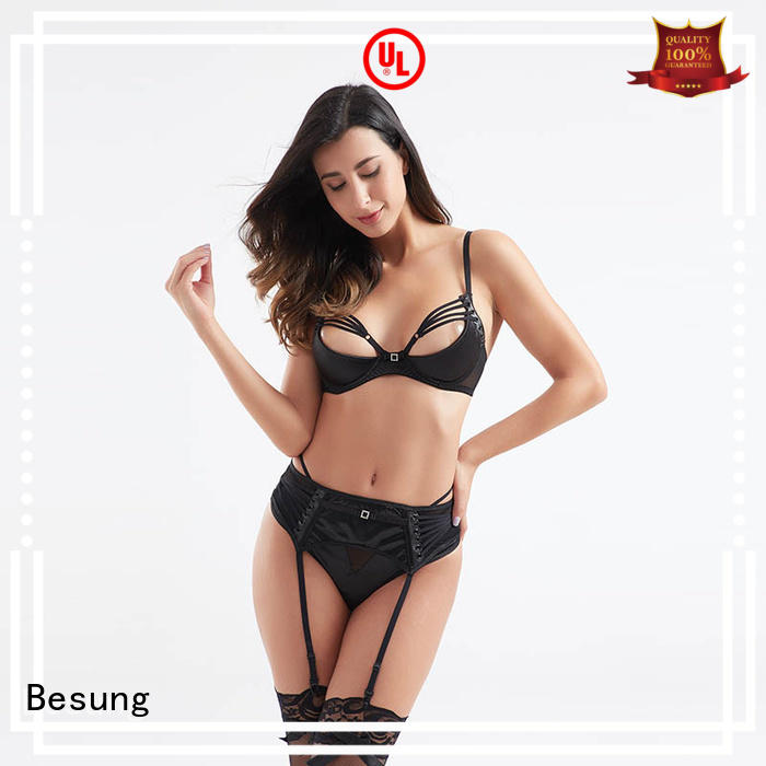 Besung buckle wedding night lingerie order now for women