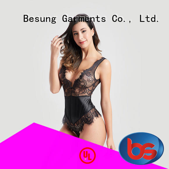Besung fashionable babydoll lingerie inquire now for women