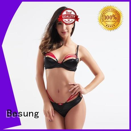 Besung odm lingerie store for Home for lover