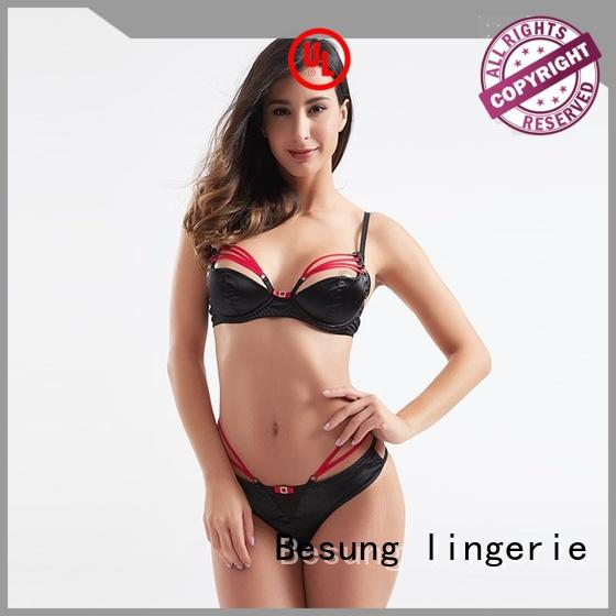 Besung inexpensive lingerie shop lingerie for wife