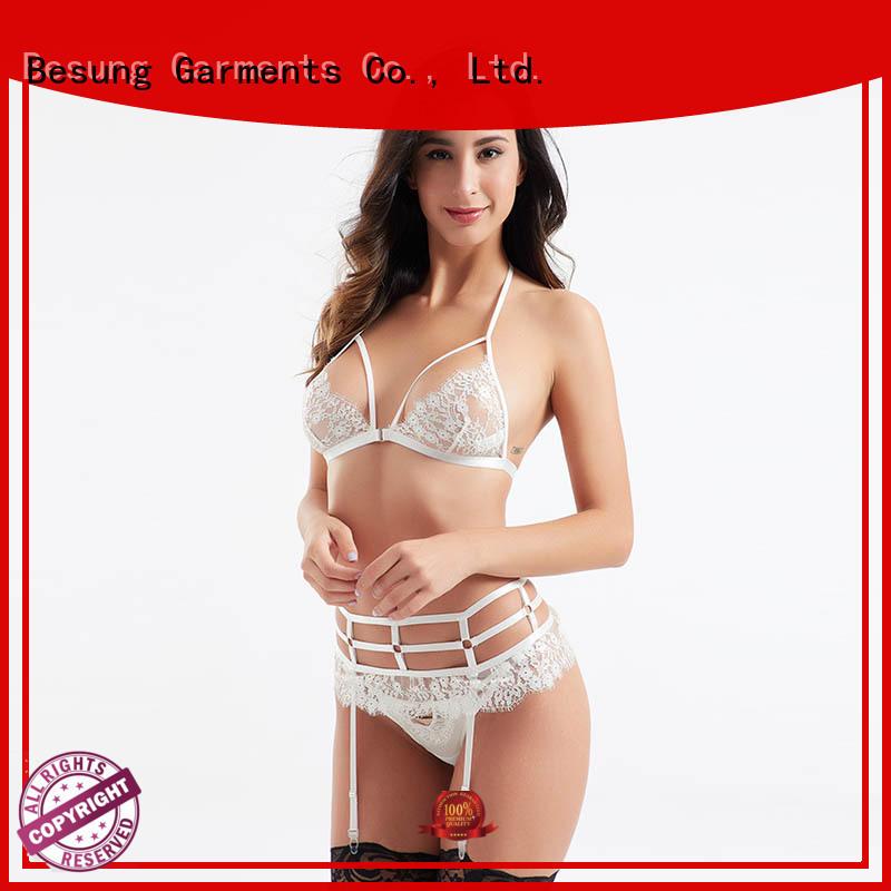 Besung bulk lingerie online bulk production for wife