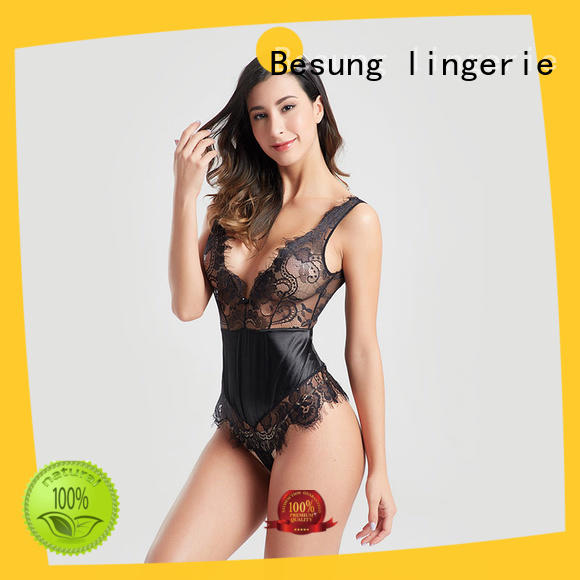 lingeri lace teddy lingerie for women Besung