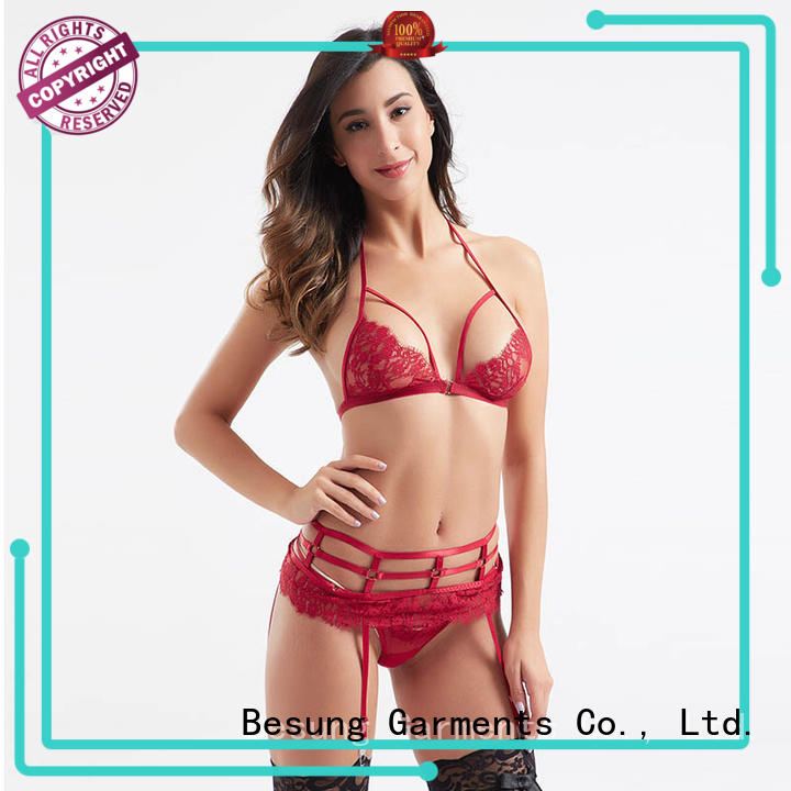 wholesale cute lingerie leopard for Home for lover