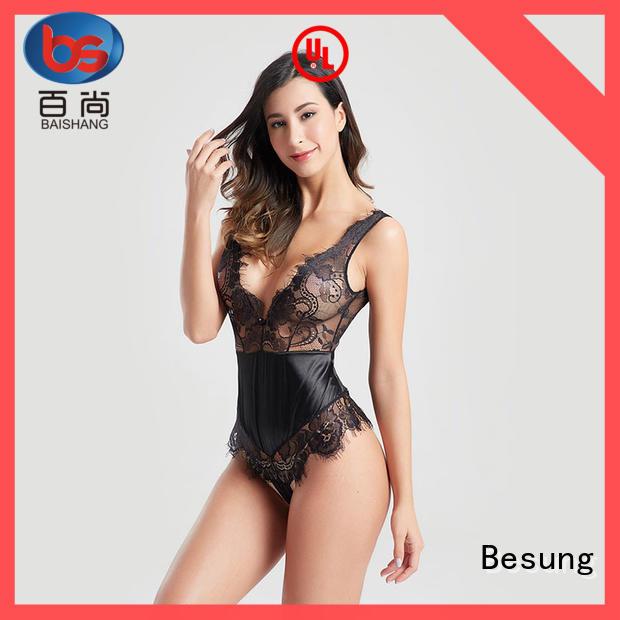 hot-selling backless bodysuit long bodysuit for lover