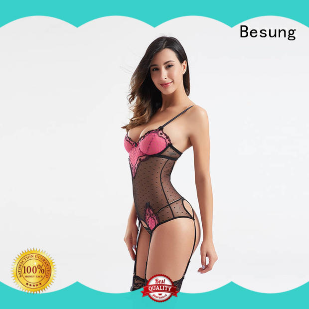 hot-selling black lace body newest at discount for lover
