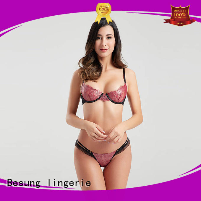 Besung first-rate body lingerie order now for home