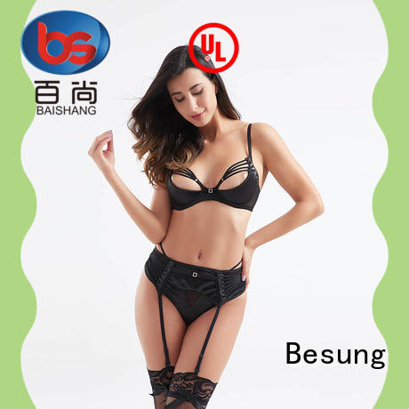 Besung good-package sexiest lingerie for Home for hotel