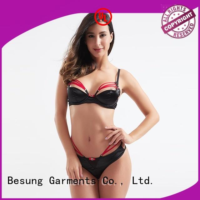 wholesale sexy lingerie contrast free quote for women