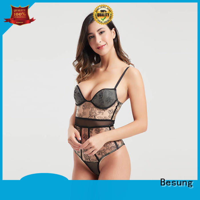 Besung quality latex corset factory price for wife
