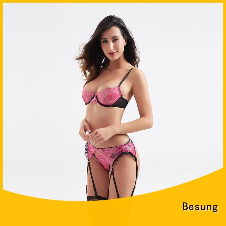 strap beautiful lingerie from manufacturer for wife Besung