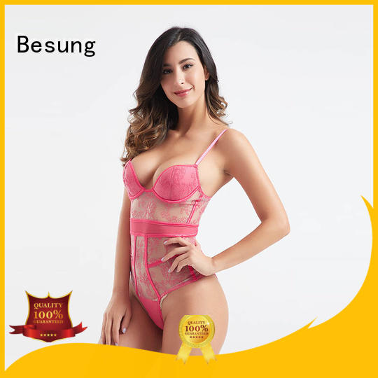 oem sexy lingeri rose for wife Besung
