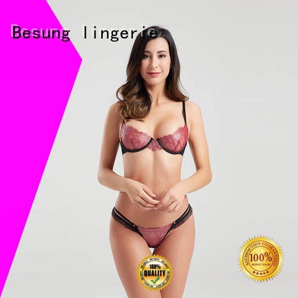 Besung first-rate sexiest lingerie free design for wife