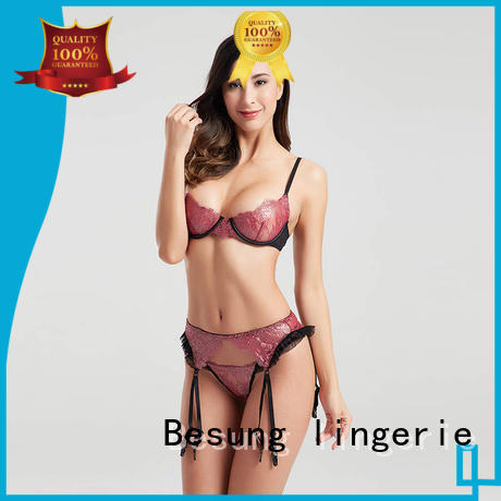 Besung wedding night lingerie factory price for lover