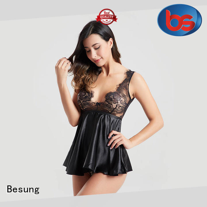 Besung first-rate backless bodysuit for wholesale for women