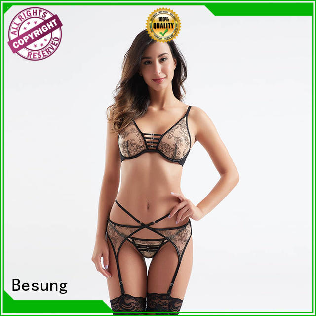 Besung low price sexy nighty rope for home