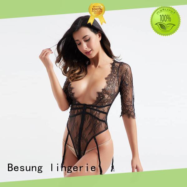 Besung online teddy underwear wholesale for wife