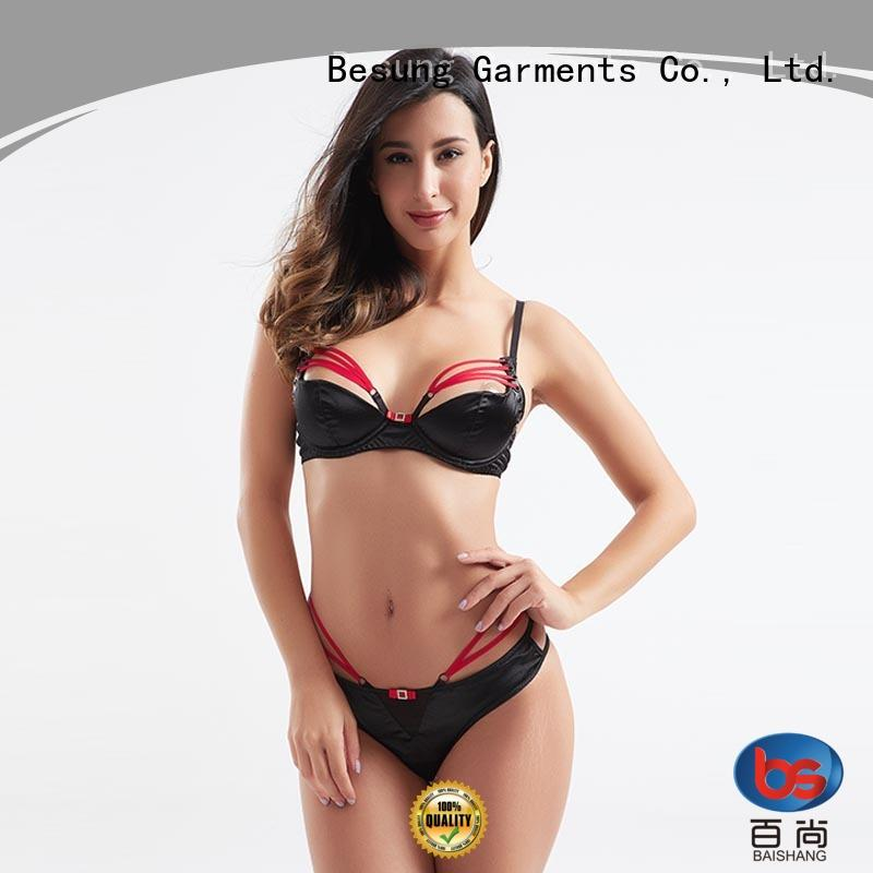 sexy lingerie hollow for women Besung
