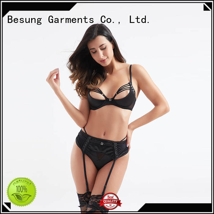 hot-selling silk lingerie classical design for home