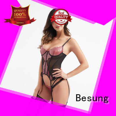 new design corset set odm from manufacturer for women