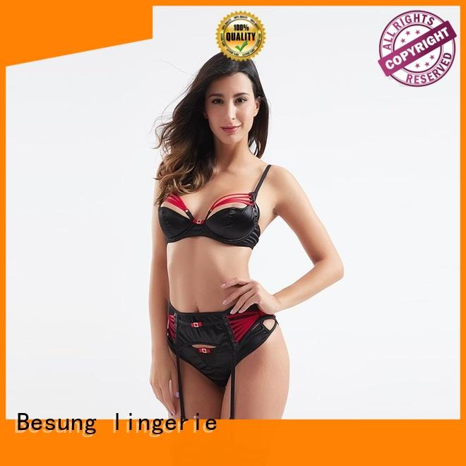 Besung fashionable sexy nightwear bulk production for lover