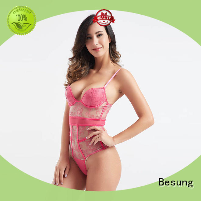 Besung fine-quality plus size bustier bsq174 for women